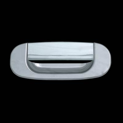 Dodge Ram  1994-2001 Chrome Tail Gate Handle Cover
