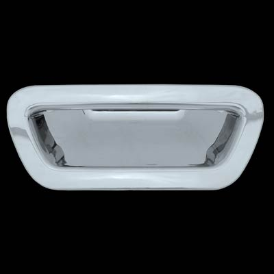 Dodge Magnum  2005-2008 Chrome Rear Door Handle Cover