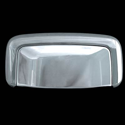 Gmc Yukon  2000-2006 Chrome Rear Lift Gate Handle Cover