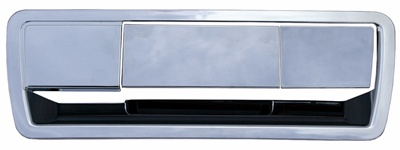 Nissan Armada  2004-2009 Chrome Rear Door Handle Cover