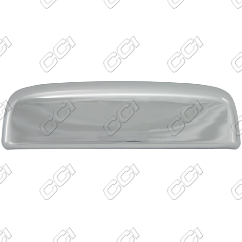 Buick Rendezvous 2002-2008 Chrome Rear Accent Trim