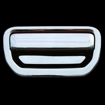 Honda Ridgeline  2006-2013 Chrome Tail Gate Handle Cover
