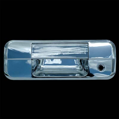 Toyota Tundra  2007-2013 Chrome Tail Gate Handle Cover