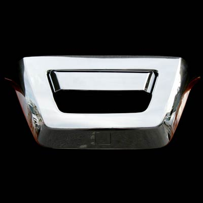Chevrolet Avalanche  2007-2013 Chrome Tail Gate Handle Cover