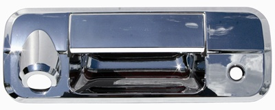 Toyota Tundra  2007-2010 Chrome Tail Gate Handle Cover