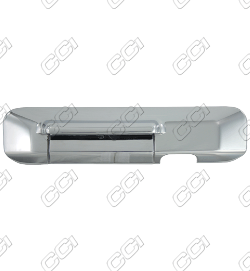 Toyota Tacoma  2009-2013 Chrome Tail Gate Handle Cover