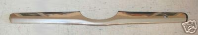 Toyota Camry  2007-2011 Stainless Rear Accent Trim Cover