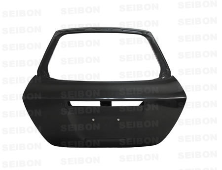 Scion TC  2005-2009 OEM Style Carbon Fiber Trunk