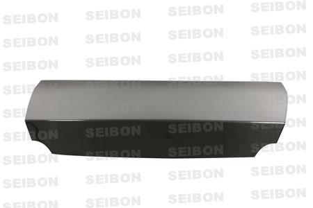 Nissan Gtr R35 2009-2010 OEM Style Carbon Fiber Trunk