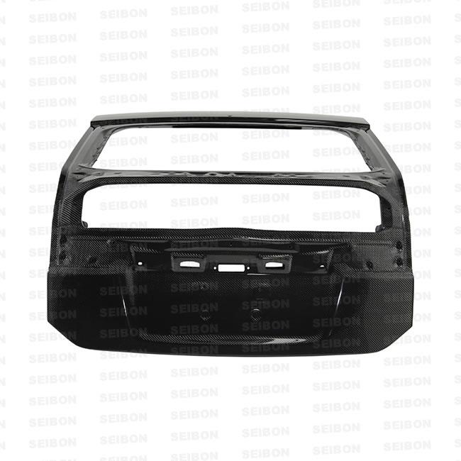 Toyota Prius  2010-2011 OEM Style Carbon Fiber Trunk