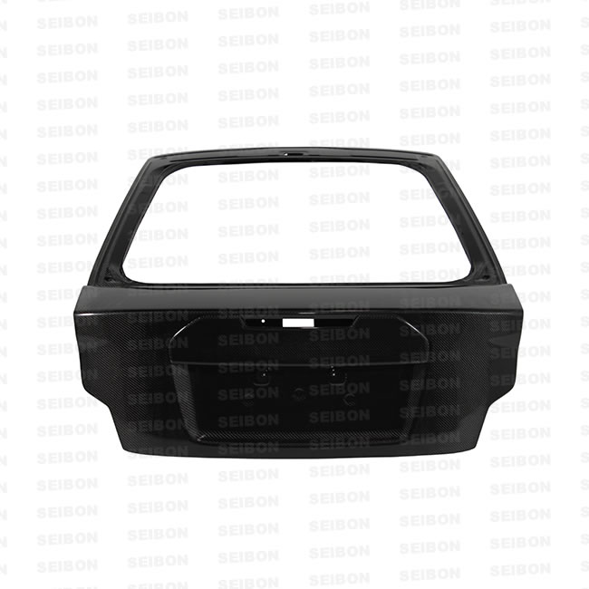 Scion TC  2011-2012 OEM Style Carbon Fiber Trunk