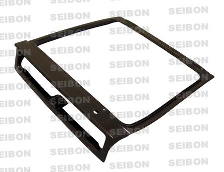 Honda Crx  1988-1991 OEM Style Carbon Fiber Trunk