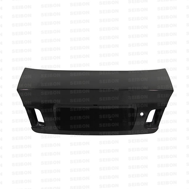 Bmw 3 Series 4dr (E46) 1999-2004 OEM Style Carbon Fiber Trunk