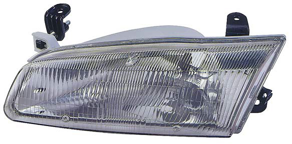 Toyota Camry 97-99 Driver Side Replacement Headlight