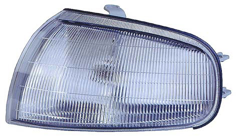 Toyota Camry 92-93 Passenger Side Replacement Bumper Light