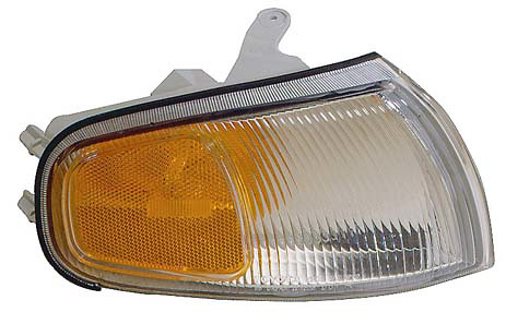 Toyota Camry 95-96 Driver Side Replacement Corner Light