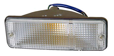 Toyota Camry 90-91 Driver Side Replacement Bumper Light