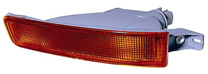 Toyota Camry 92-93 Driver Side Replacement Bumper Light