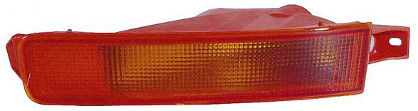 Toyota Camry 1994 Passenger Side Replacement Bumper Light
