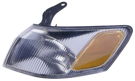 Toyota Camry 97-98 Driver Side Replacement Corner Light
