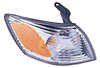 2001 Toyota Camry  Passenger Side Replacement Bumper Light