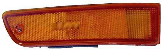 Toyota Camry 92-94 Passenger Side Replacment Side Marker Light