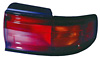 1992 Toyota Camry  Driver Side Replacement Tail Light