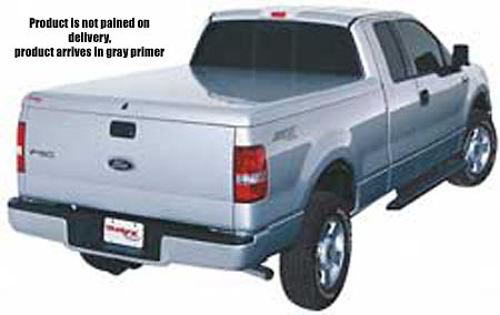 95-04 Toyota Tacoma, Shortbed Bully Tonneau Cover
