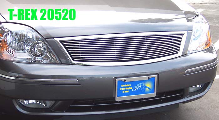 Ford Five Hundred 2005 Front Grill Insert