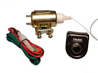 Power Trunk Release Kit (Universal)