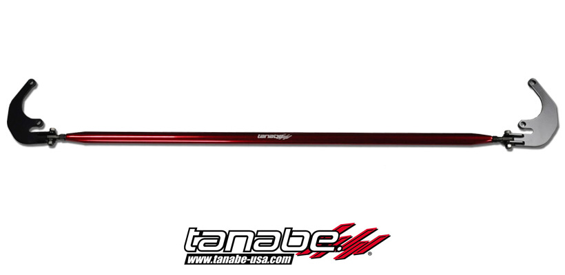 Scion TC  2010-2012 Sustec Front Strut Bar