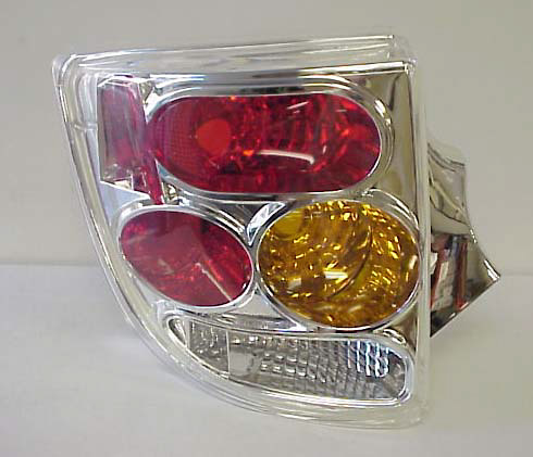Toyota Celica 2000-2005 TYC Euro Altezza Tail Lights