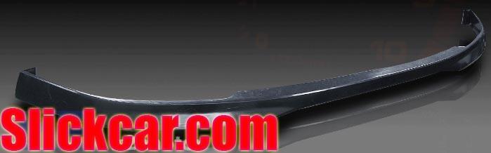 Acura Integra 1998-2001 Type R Style Front Bumper Lip
