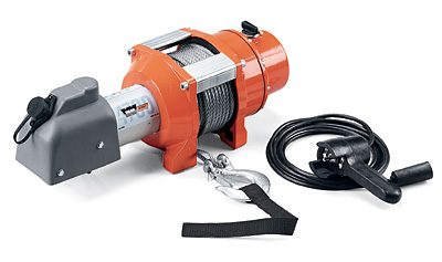 WARN Works® 4700 Winch