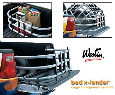 Dodge Dakota (not FlareSide) 99-up Truck Bed Extender