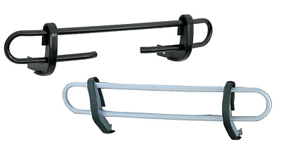 Ford Explorer (4dr) 02-03 Westin Front Bumper Guard (Black)