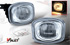 Exterior Lighting - Jeep Commander Fog Lights