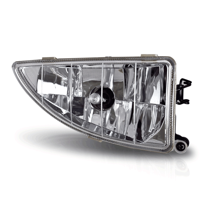 Ford Focus  2000-2004 Clear OEM Fog Lights (passenger Side) (excl Svt)