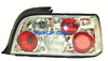 1992 BMW E36 2DR  Altezza Euro Clear Taillights