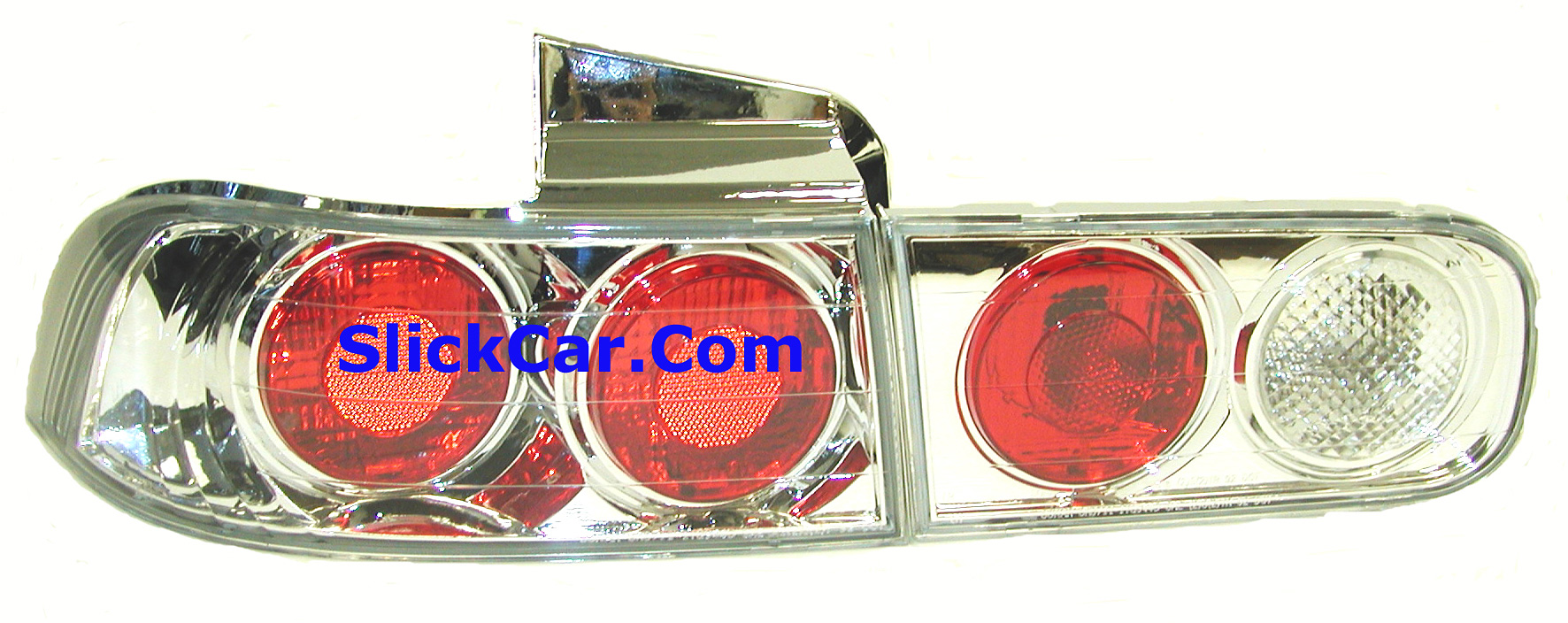 Acura Integra 4DR 94-01 Alteeza Style Clear Tail lights